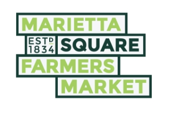 Paws for life Joins in at Marietta Square Farmers Market