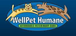 adb link wellpet logo