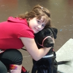Donate to the dog team of Briahana & Julia from Animals Deserve Better's Paws for Life Division