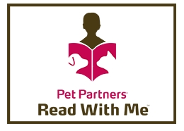 Pet Parners Read With Me Program