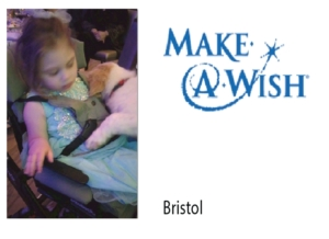 Animals Deserve Better, Paws for Life Georgia Make a Wish Bristol