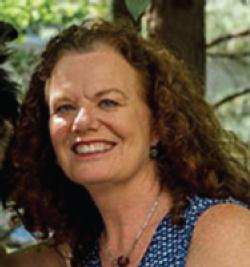 Colleen Duffy, Ph.D.
